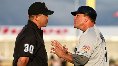 Pat Murphy returns to coach San Diego's Triple-A affiliate.