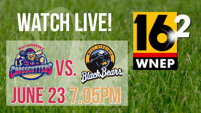 Cutters Game To Be Televised On Wnep2 Williamsport Crosscutters News