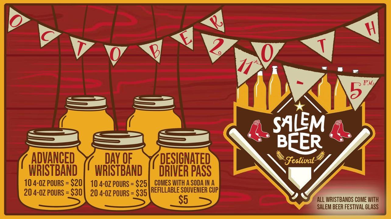 2018 Salem Beer Festival