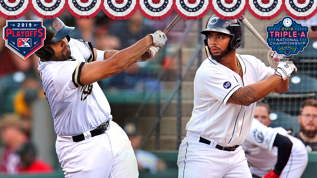 Clippers, River Cats ready for showdown in Memphis