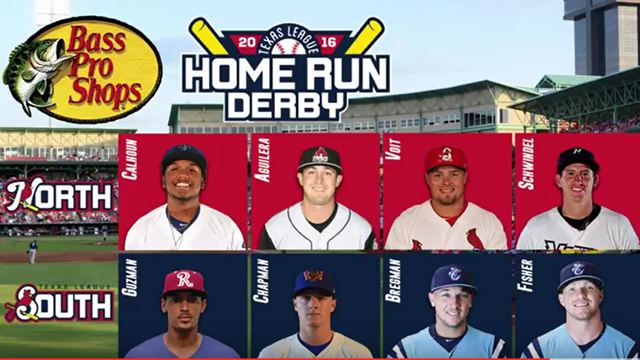 Home Run Derby 2020 Contestants.All Star Home Run Derby Participants And Format Revealed
