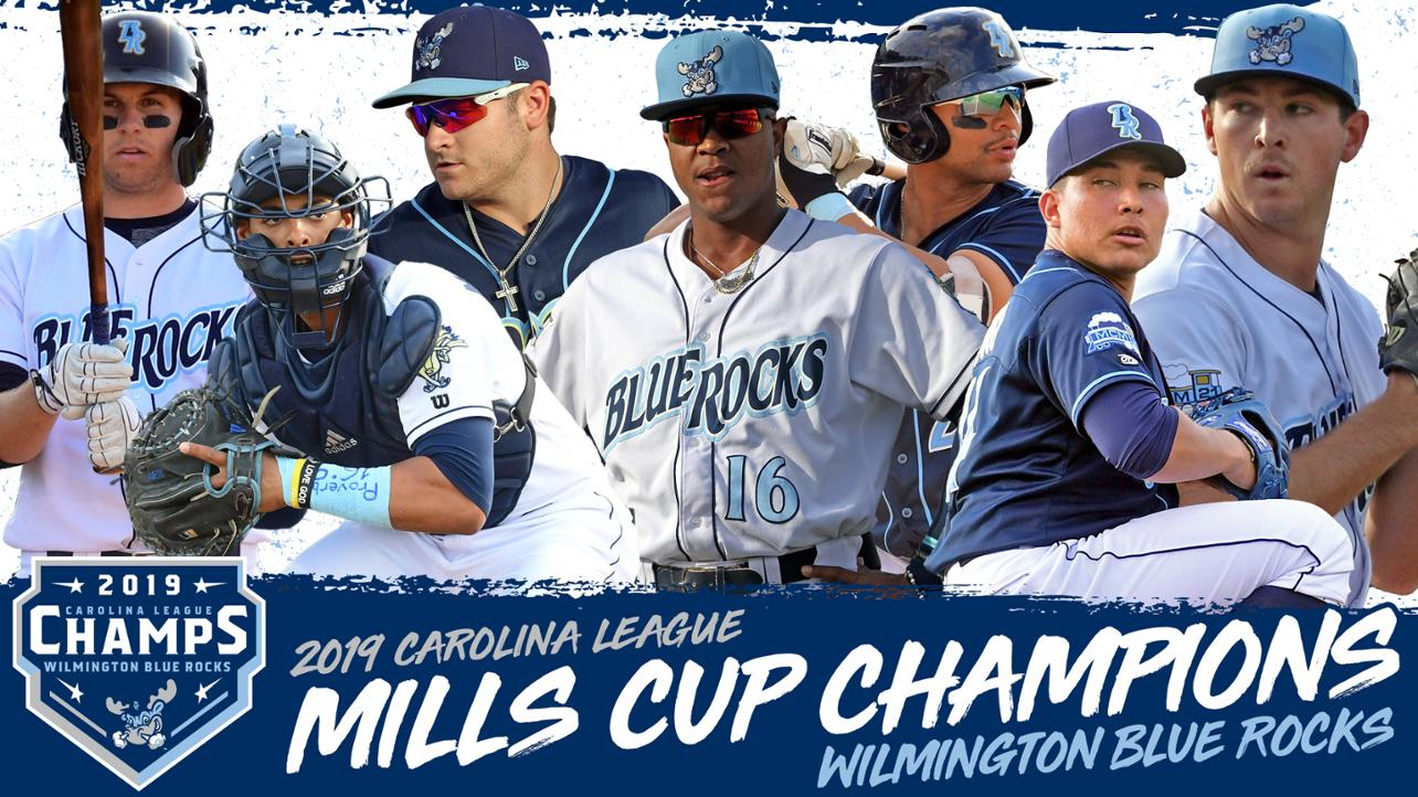 2019 Mils Cup Champions