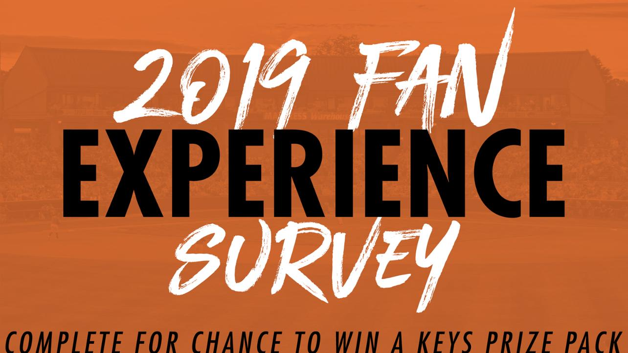 Fan Experience Survey