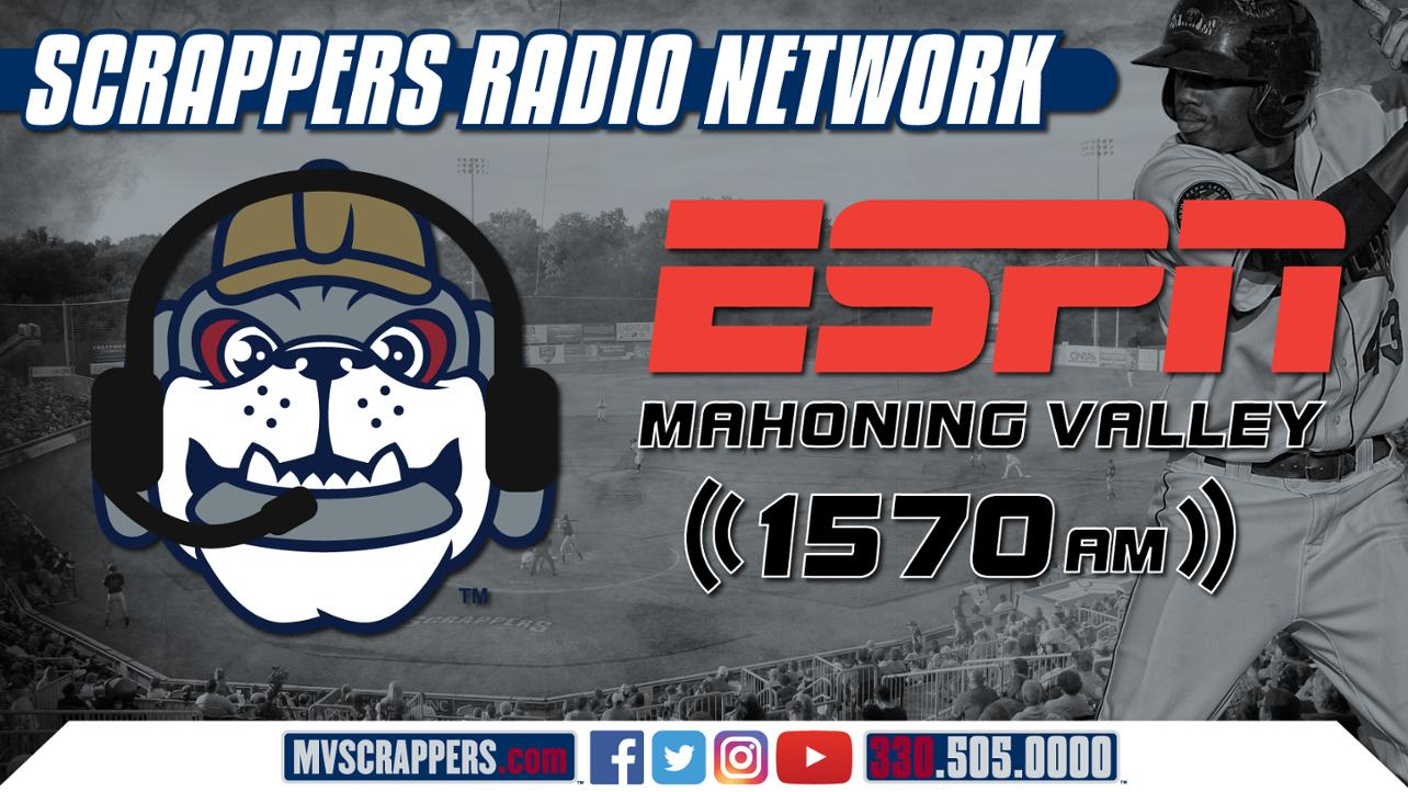 Scrappers Radio Network