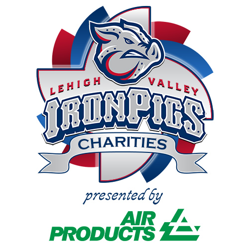 Lehigh Valley IronPigs Communnity Grants | IronPigs