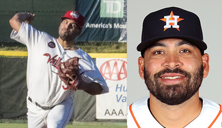 1a6eae38 Since 2002, 63 former ValleyCats have reached Major League Baseball. That  list includes 3x AL Batting Champion Jose Altuve, World Series MVPs George  ...