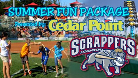 Can I Use the Season Pass Drink Program at Other Cedar Fair Parks?