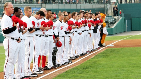 Frisco RoughRiders release Opening Day roster | Frisco