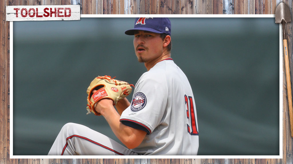 In control: FIP shows how Twins' Balazovic dominates