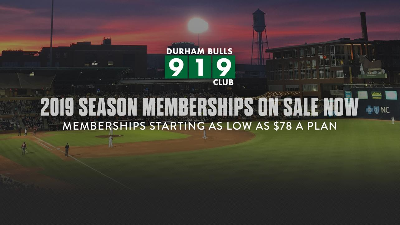 919 Club Memberships on Sale Now