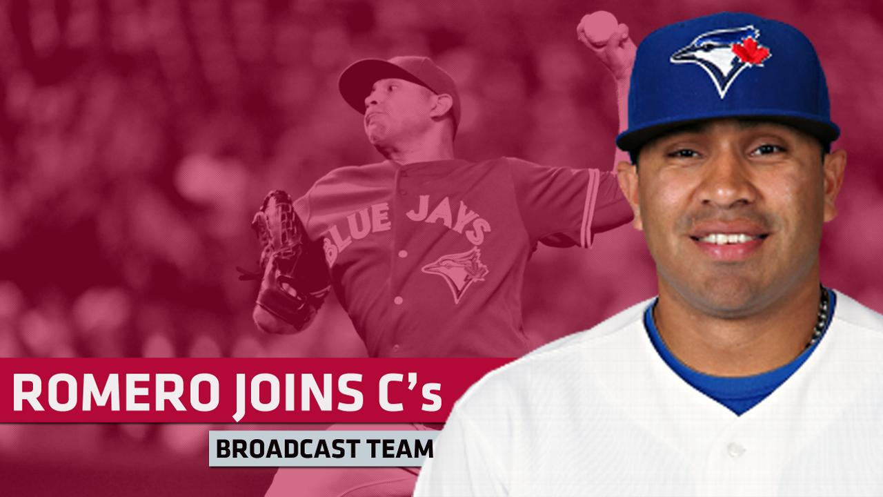 e816e840f23 Former Toronto Blue Jays ace joins Canadians for six televised games seen  on Rogers Sportsnet Pacific this coming season