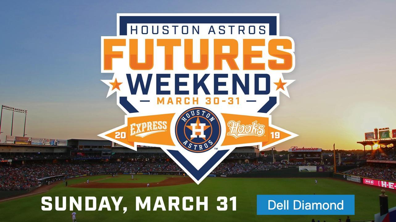 Astros Futures Weekend