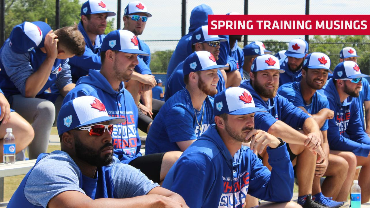 Blue Jays Spring Into 2019