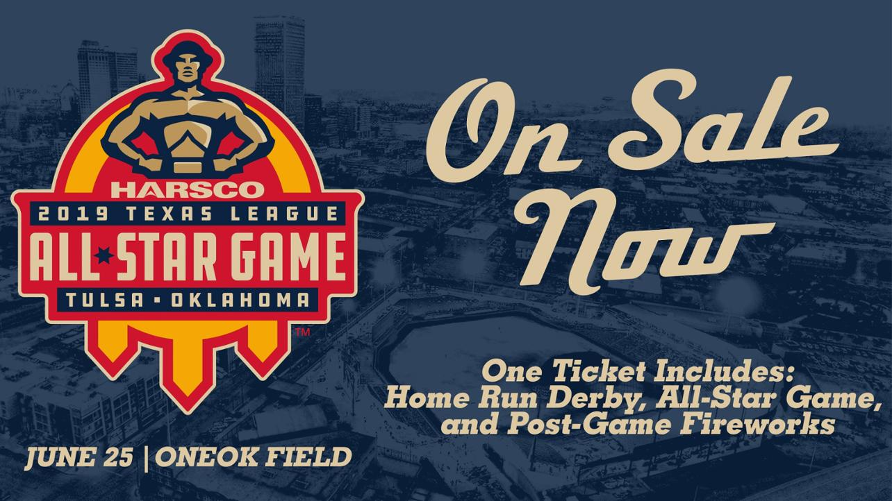 All-Star Tickets On Sale