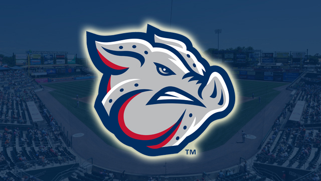 Thursday's IronPigs game suspended