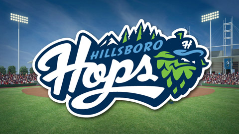The Hillsboro Hops are the Diamondbacks' new Class A Short-Season Northwest League affiliate.