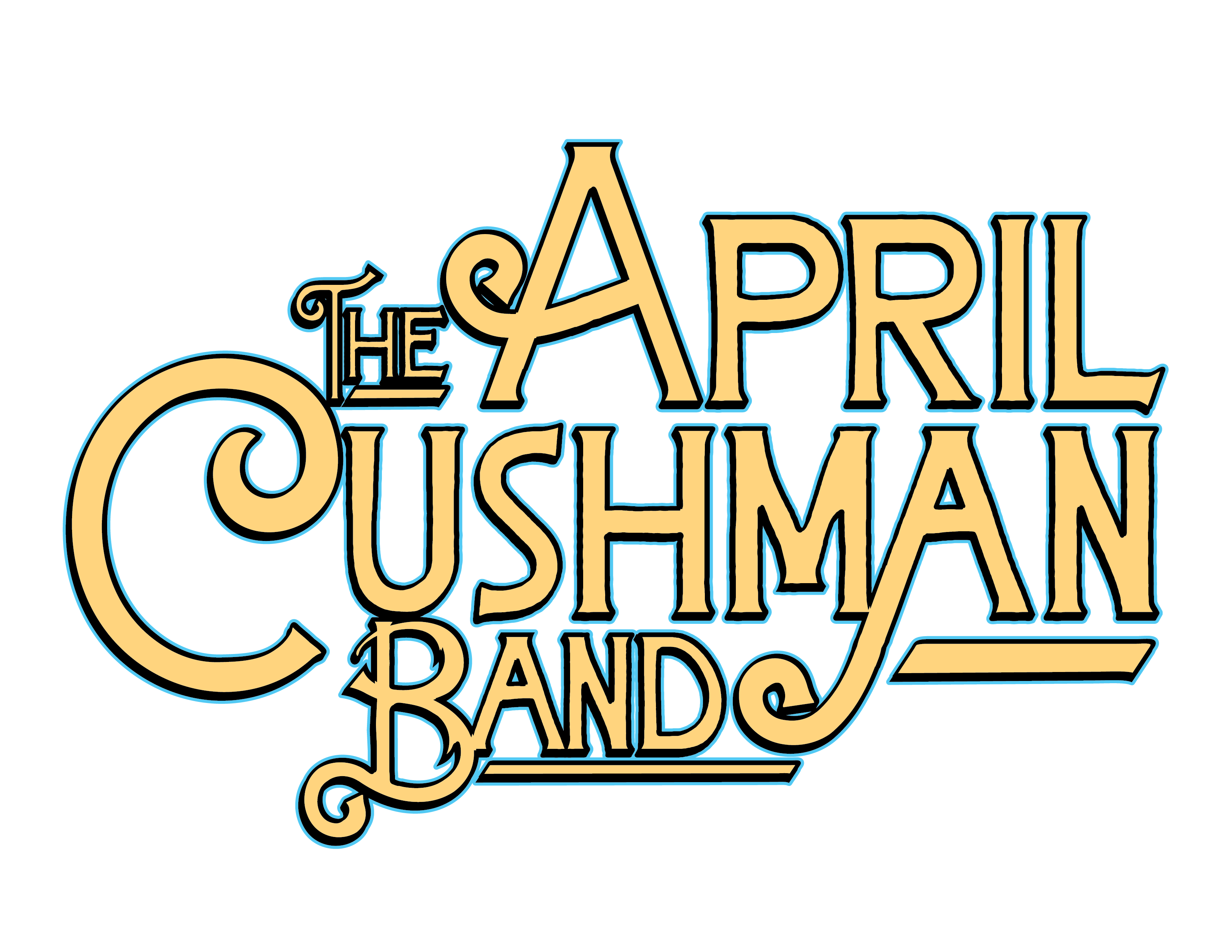 The April Cushman Band