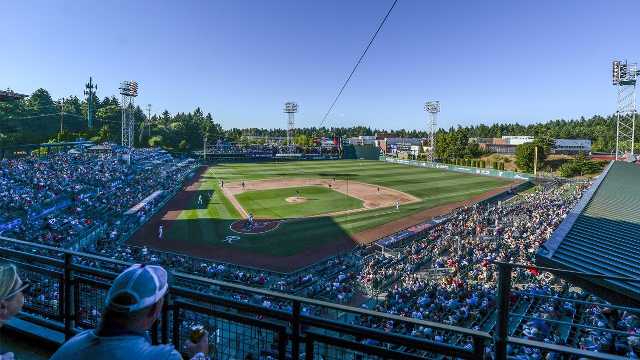 Statement from Tacoma Rainiers Regarding COVID-19, Governor Inslee's Announcement