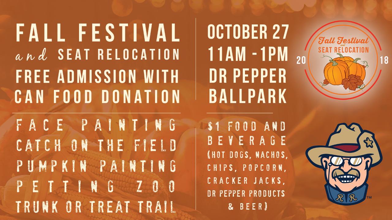 df02cec61e1 RoughRiders host annual Fall Festival Saturday