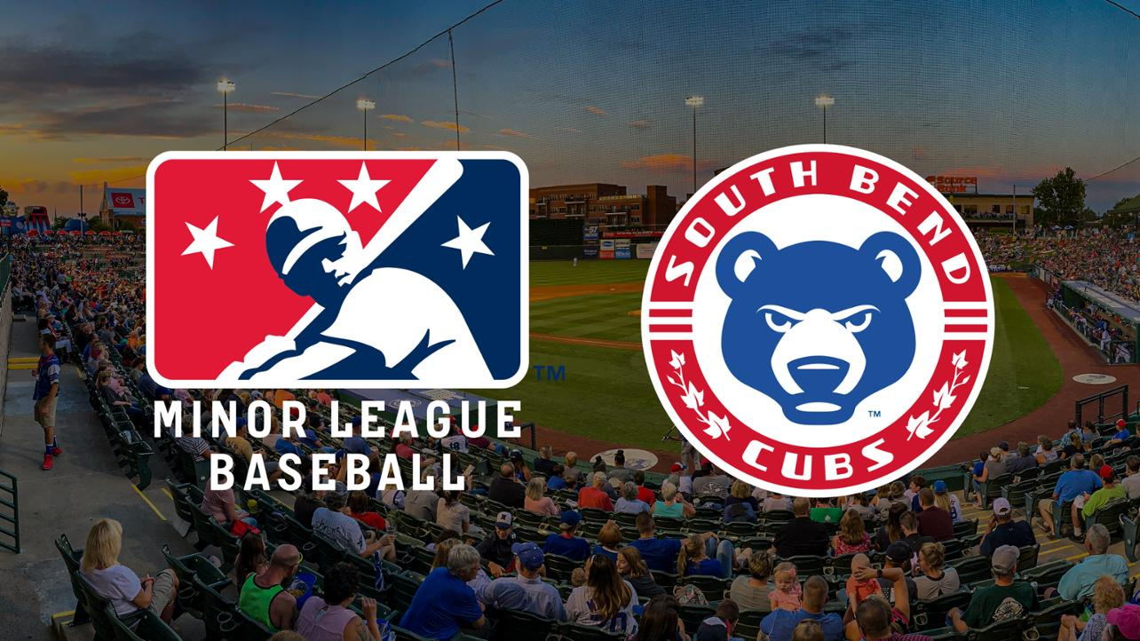 An Update from the South Bend Cubs on 2020 Season