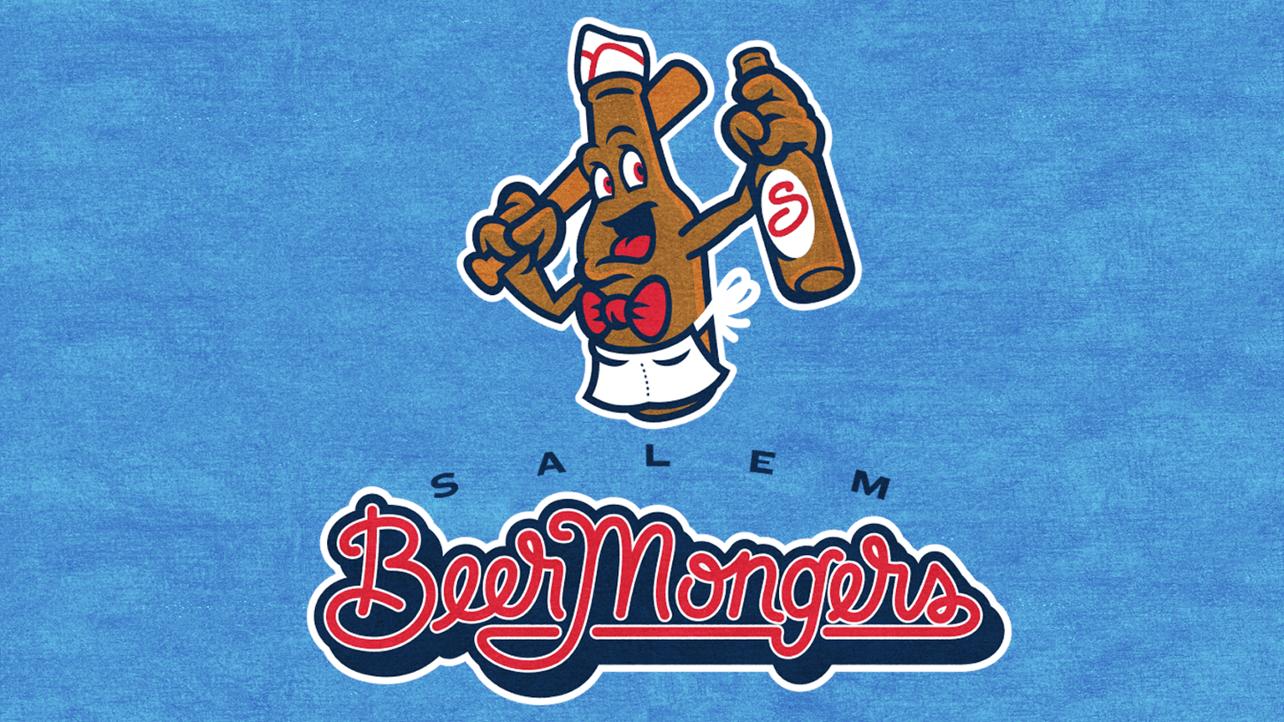 The Salem Beer Mongers