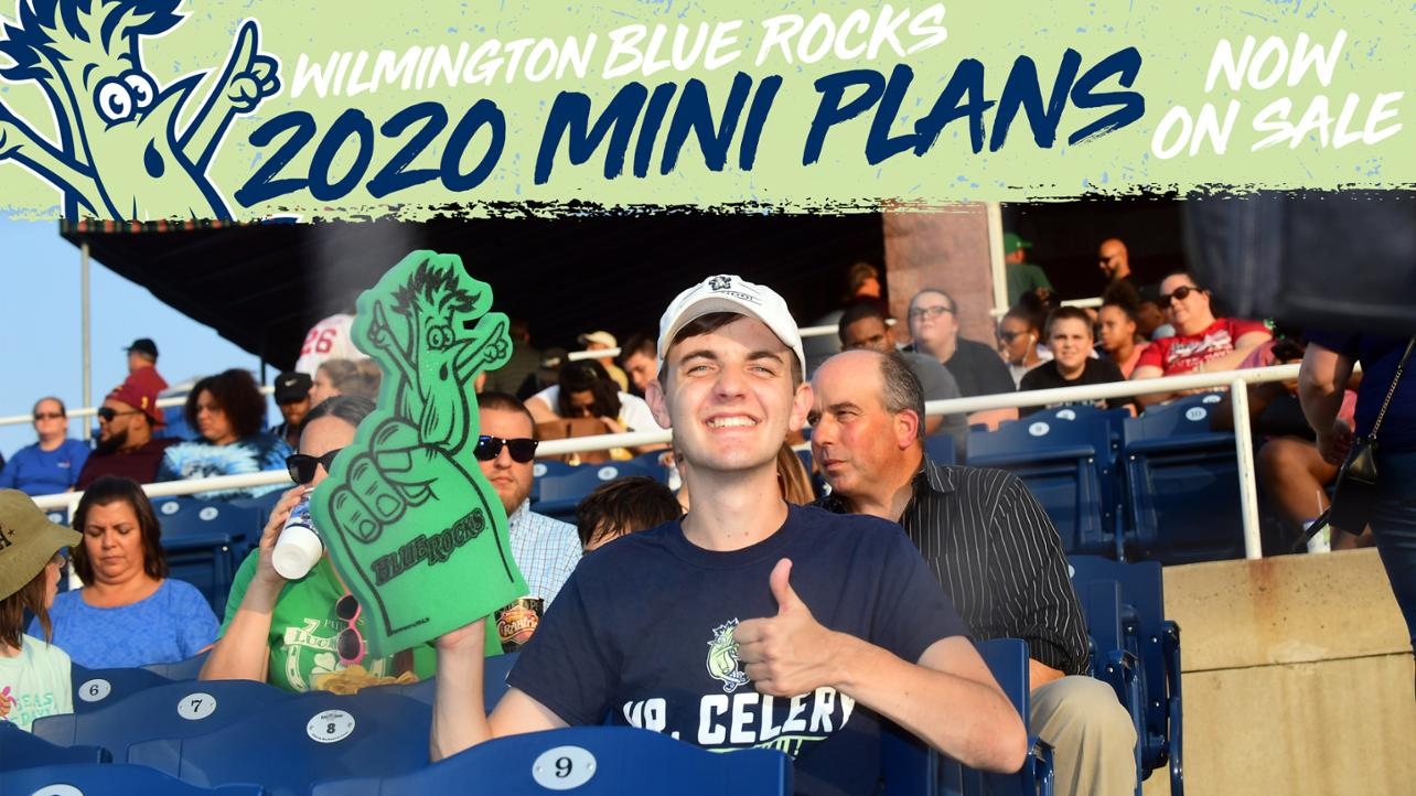 2020 Mini Plans on Sale