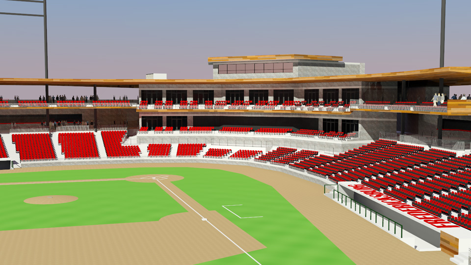 Potomac Nationals Announce New Ballpark Site Potomac Nationals News