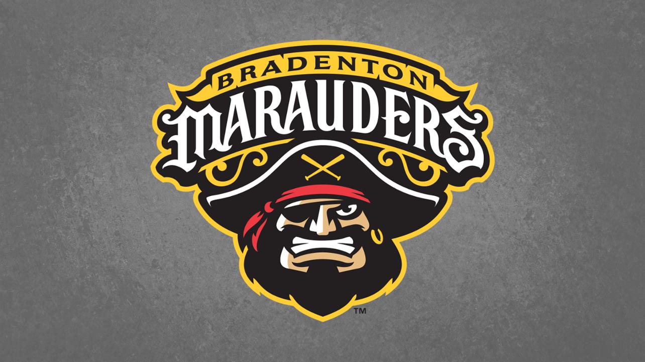 Bradenton Marauders Homepage Mediawall