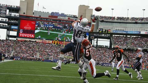 New England Patriots Rob Gronkowski To Make Appearance At